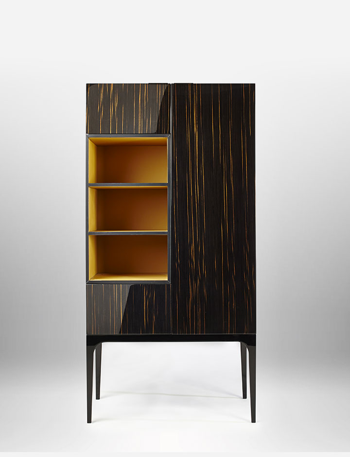 Madison - Cabinet made in Italy by Rossato