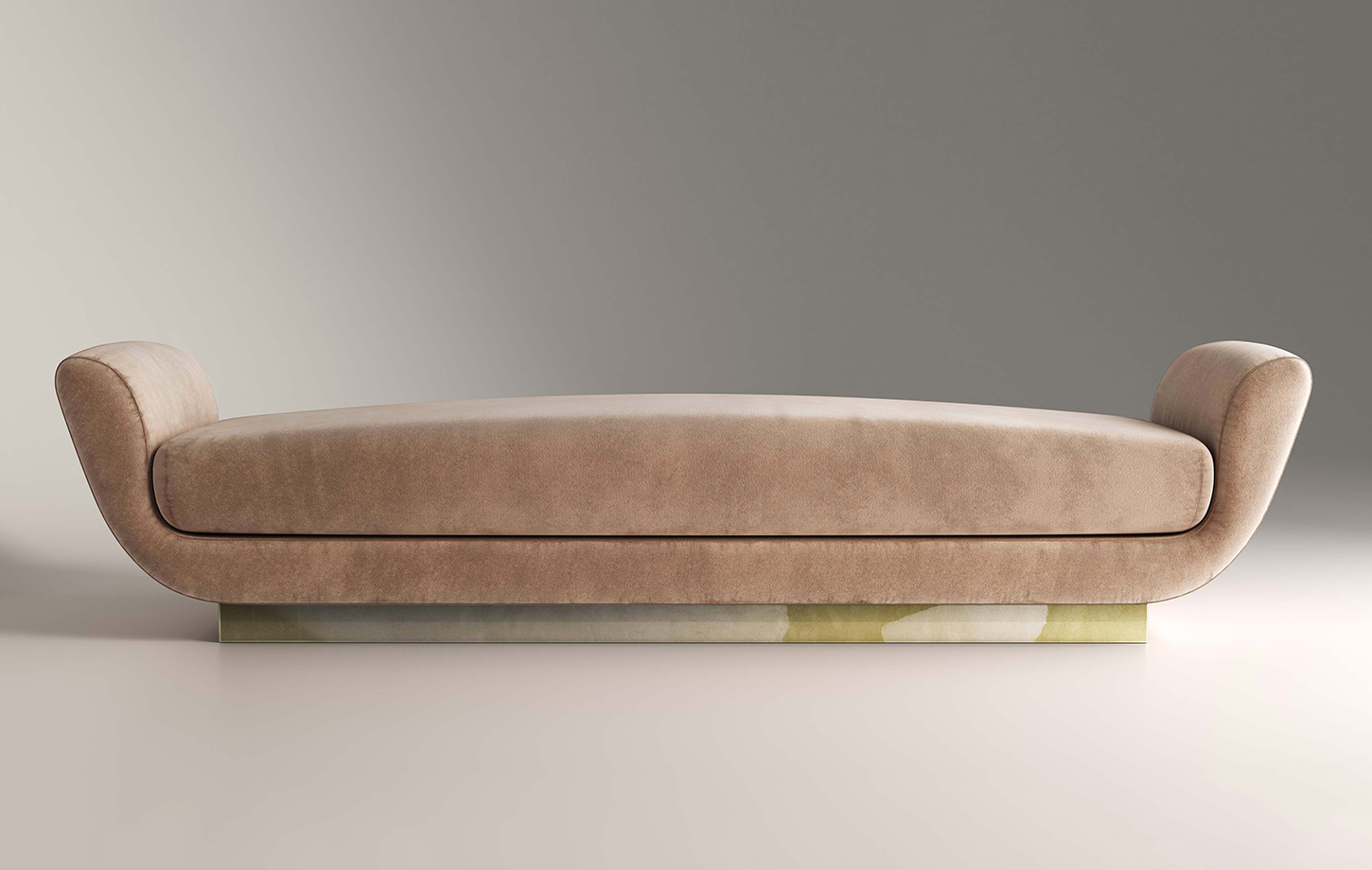 Keaton - Dormeuse made in Italy by Rossato